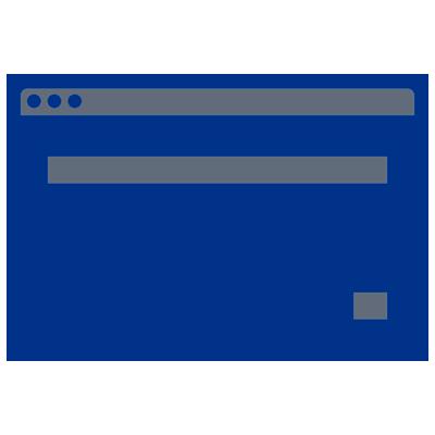 soluciones de informática: creación paginas web