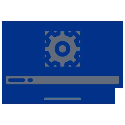 instalación y configuración de software y todo tipo de soluciones de informática